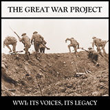 Great War Project logo